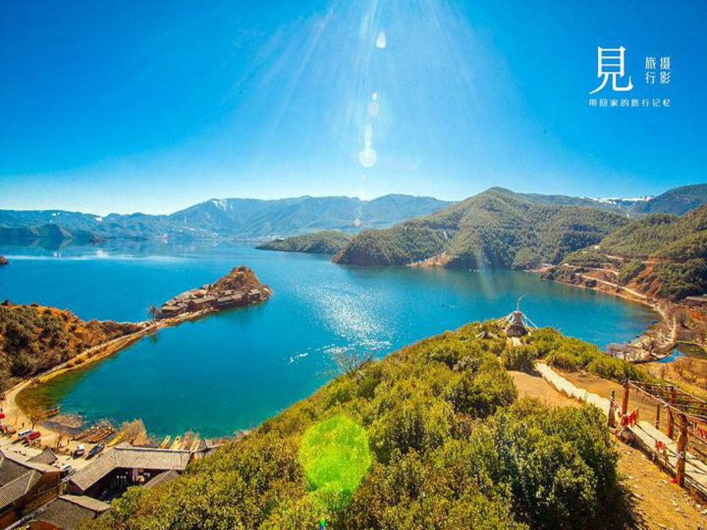 丽江 泸沽湖 玉龙雪山2日游