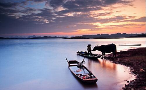 红枫湖_贵州旅游最佳路线推荐