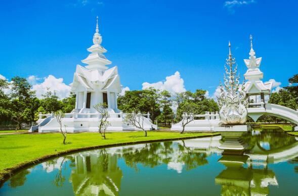 「暑期*乐享」泰国清莱、清迈5天4晚