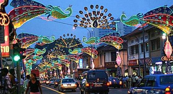 【特色文化主题】新加坡多元文化探索7天亲子游