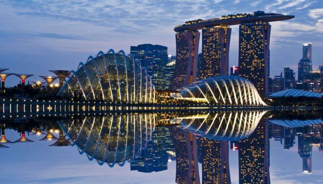 新加坡 槟城 巴淡岛7日悠闲之旅_皇家加勒比国际