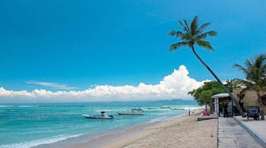 奢华巴厘岛之狂欢加勒比