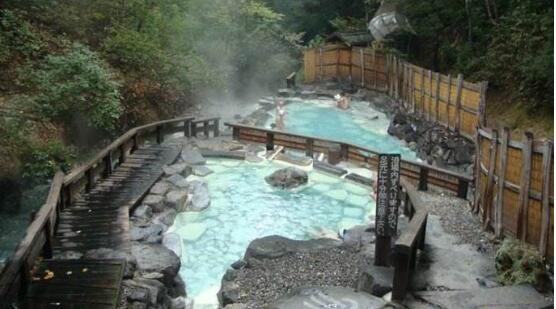 日本浪漫芝樱温泉品质5日游