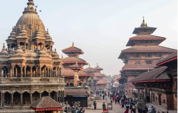 「纯净天堂」尼泊尔10日游