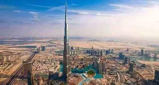 中东阿联酋迪拜精品5日游【成都出发】