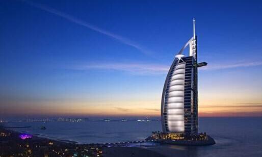 中东阿联酋迪拜7日游【重庆出发】