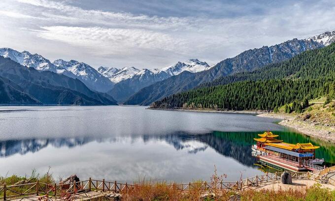 【信马游疆】新疆天山天池、吐鲁番、喀纳斯、