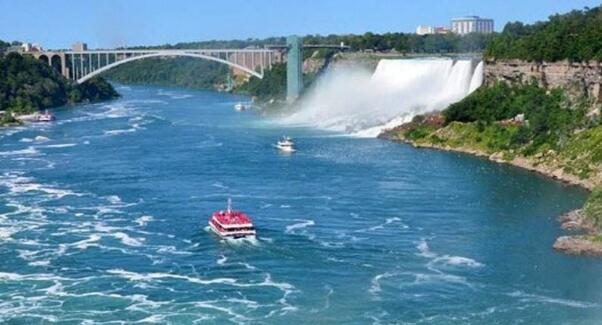 美国13天品质旅游团(CZ)穿越东西岸全景名城