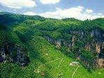武隆(纯玩) 世界自然遗产5A景区 天坑三硚 仙女