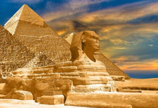 埃及一地邮轮内飞 精品小团 赠送车载Wi-Fi 十日