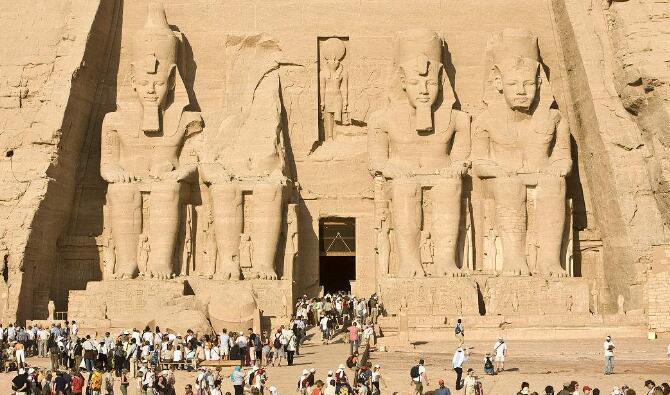 埃及一地8日精品小包团全程入住当地五星酒店 赠送车载WiFi